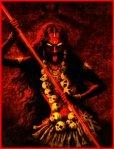 Guruphiliac Is A Devotee Of The Fierce Hindu Goddess Kali Maa