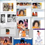 Photo Attacks Against Sathya Sai Baba 1