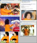 Photo Attacks Against Sathya Sai Baba 2