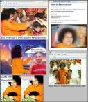 Photo Attacks Against Sathya Sai Baba 2